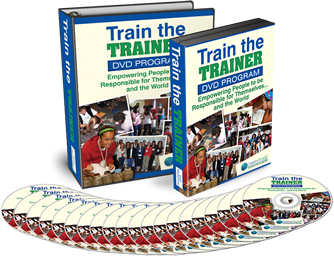 Financial Literacy Train-the-Trainer