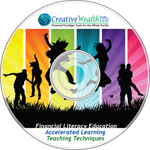 financial literacy accelerated teaching videos