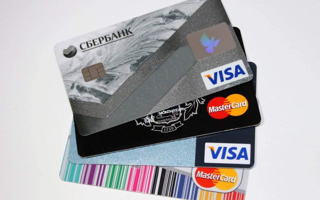RFID – Just another reason NOT to have a credit card!