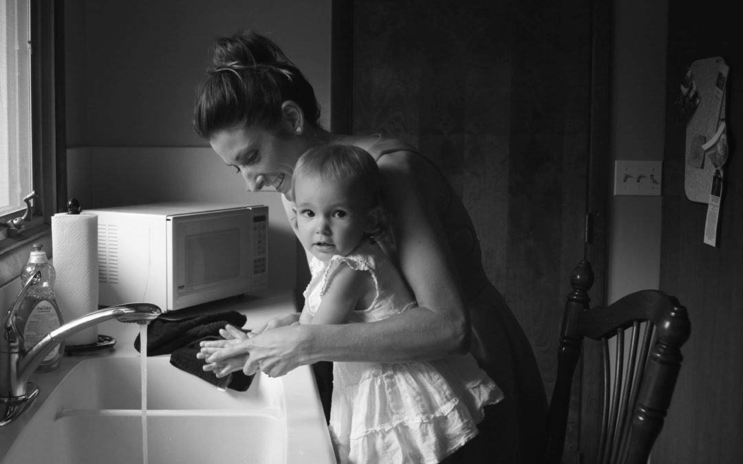 Great Financial Tips for Stay-at-Home Moms