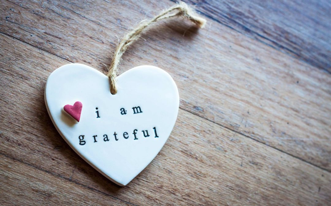 Teaching Our Children the Power of Gratitude