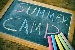 financial education summer camp
