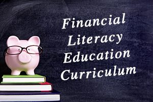 school financial education curriculum