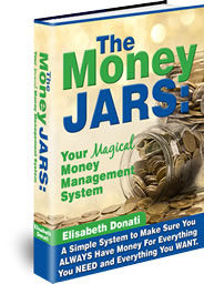 The Money Jars