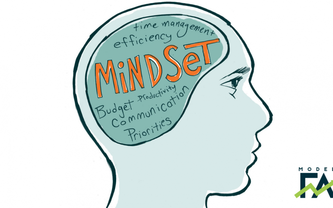 Financial Advisor Mindset: A Practical Framework for Getting Results