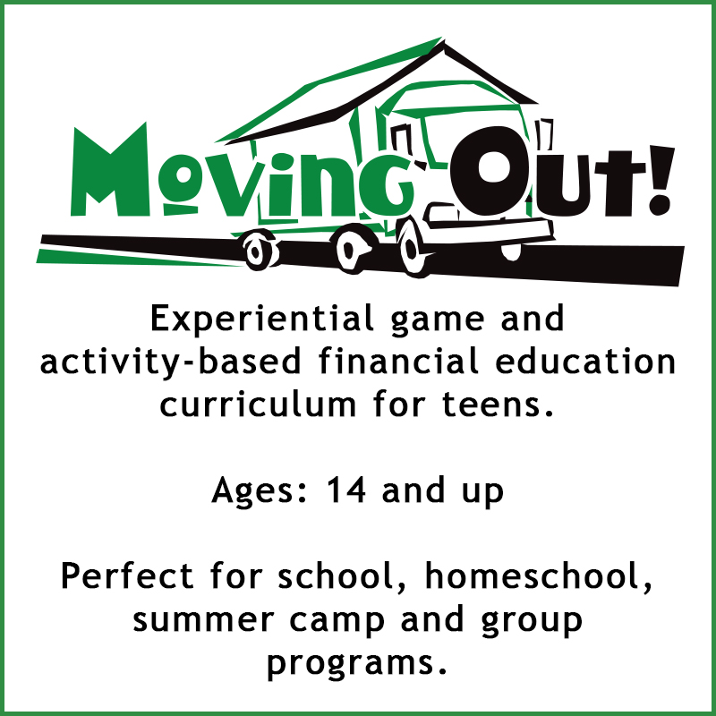 moving out for teens
