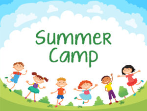 financial summer camp